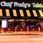Photo de Chef Fredy's Table