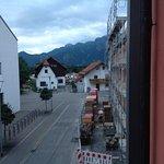 Foto de Hotel Hirsch