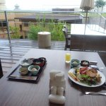 Photo de Hotel New Awaji Plaza Awajishima