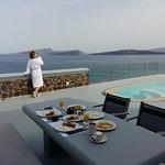 Ambassador Aegean Luxury Hotel & Suites Foto