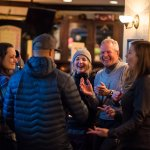Après in Whistler Photo by Mike Crane