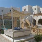Photo de Kallisti Hotel