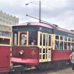 $2 fare for all day on-off Trolley rides