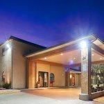 Foto de Best Western Cedar Inn