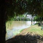 canal avec possibilité Canoé