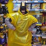 Stylish Batman