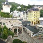 Kolonada in Karlovy Vary