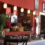 Foto van Sweet Potato Cafe