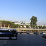 Park Hotel Porto Aeroporto Foto