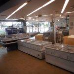ArghyaKolkata Auckland Fish Market-7