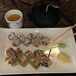 Zdjęcie Sushi Yoshi