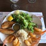 Bild från Restaurant Au Vieux Duluth