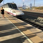 Photo of RENFE