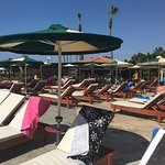 Photo de Pavlo Napa Beach Hotel