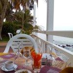 Savana Jardin-Hotel Dakar Foto
