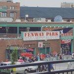 Fenway Park Foto