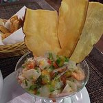 Photo of Camaroes Restaurante