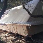 Photo de Camping Huttopia Noirmoutier