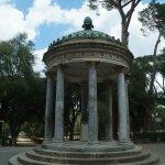 Photo of Villa Borghese