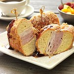 Monte Cristo (Weekend Brunch Only)
