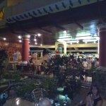 Bar del Lobby central