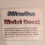 Foto di Black Hills Cabins and Motel at Quail's Crossing