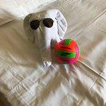 Bora Bora Hotel Foto