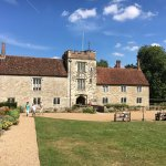 Photo of Ightham Mote