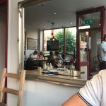 Foto de La Pizzica Restaurant