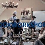 Kookworkshop op de Gastendonk