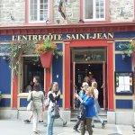 Photo of L'entrecote Saint-Jean
