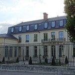 Chateau Chanorier