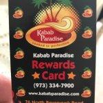 Kabob Paradise