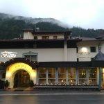Hotel Bergwelt Restaurant-Pizzeria