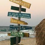 Foto de Neptune's Beach Bar