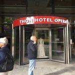 Photo of Thon Hotel Opera