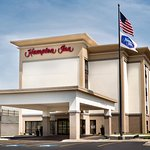 Photo de Hampton Inn St. Joseph