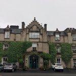 Photo de Ballynahinch Castle Hotel