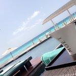 ME Cancun Foto