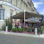 Photo de restaurant Le St Martin