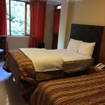 Santuario Hotel Foto