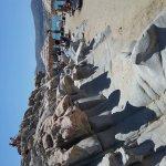 Foto di Kolymbithres Beach
