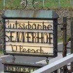 Sennerhof Gutsschänke Foto