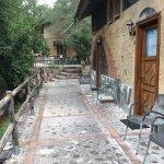 Photo de Ippotur Medieval Resort Castelnuovo Magra