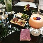 Photo de Bar 8 at Mandarin Oriental, Paris