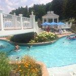 Foto de The Omni Homestead Resort