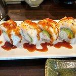 Photo of Nao sushi