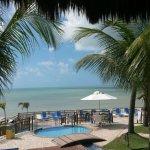 Foto de Ocean Palace Beach Resort & Bungalows