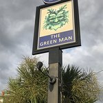 Photo of The Green Man