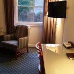 Photo de Hotel Alexandra